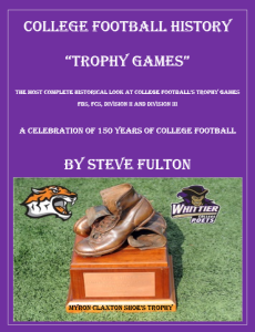 """Trophy Games"""
