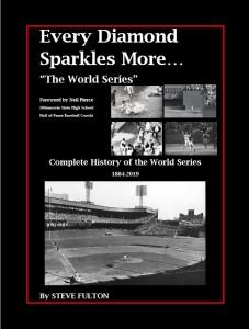 Every Diamond Sparkles More-Cover {Black}