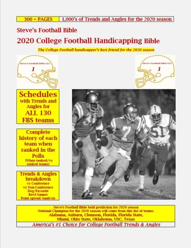 2020 College Football Cover-gray4