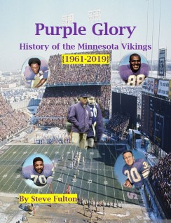 Purple Glory-Front Cover