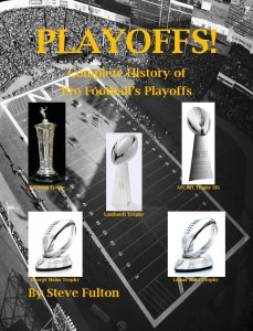 Playoffs-Complete History of Pro Football's Playoffs {D2D}