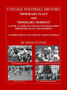 Memorable Plays and Memorable Moments {Cover 2} {D2D}