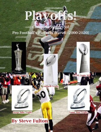 2021 Playoffs - Part II COVER {D2D}